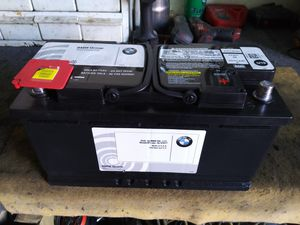 BMW battery for Sale in Miami, FL