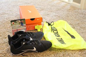 Nike Zoom Rival Spikes for Sale in Lincoln, NE