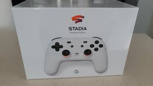 Brand New - Google Stadia Premier edition for Sale in Riverview, FL