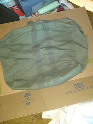 Vintage army duffle bag for Sale in Boston, MA