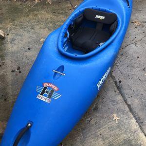 Kayak Jackson Super Hero - for Sale in Dallas, TX