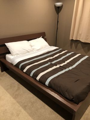 4 Queen size beds and Mattress for Sale in Fremont, CA