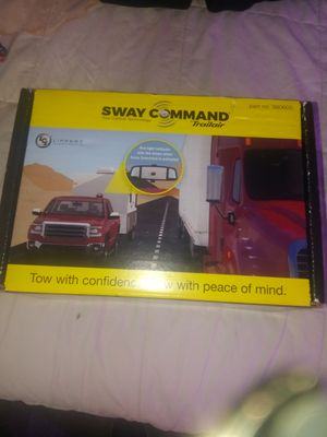 Sway command for Sale in Dothan, AL