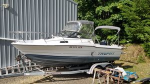 1991 BAYLINER TROPHY 21' for Sale in Monroe, WA