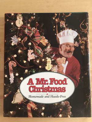 Cookbooks for the Holidays for Sale in Crozier, VA