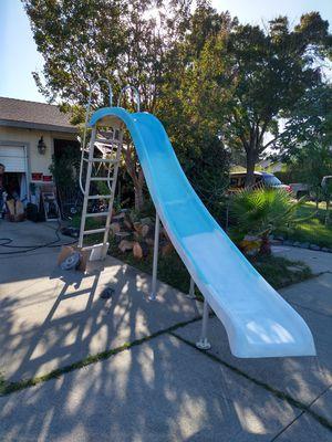 Pool slide for Sale in Stockton, CA