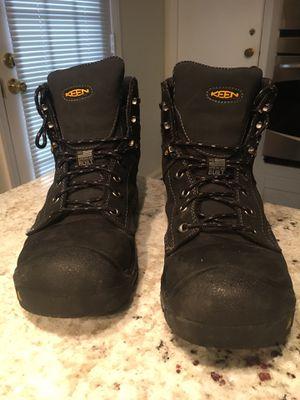 Keen Steel Toe Boots for Sale in Atlanta, GA