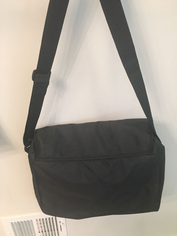 Hugo messenger bag