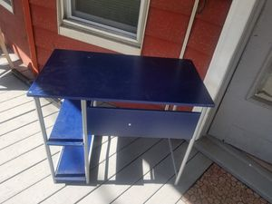 Study table, computer desk for Sale in Peoria, IL