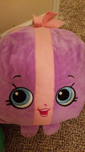 Shopkin pillow for Sale in Murfreesboro, TN