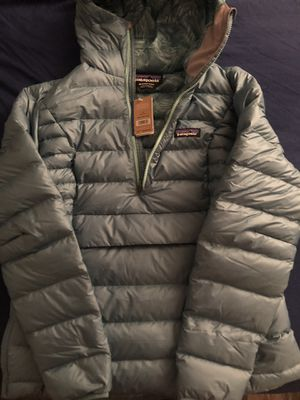 Brand New Patagonia Jacket for Sale in Houston, TX