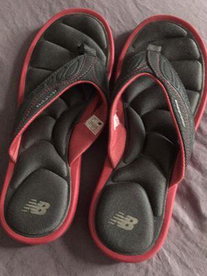 Women's New Balance Comfort Flip Flops for Sale in Hacienda Heights, CA