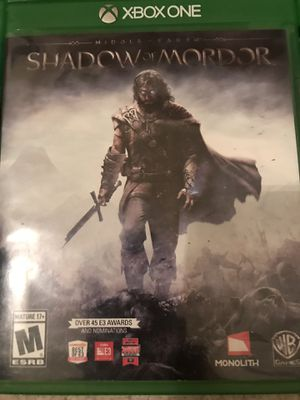 Xbox One games for Sale in Centreville, VA