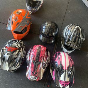 Helmets for Sale in Temecula, CA