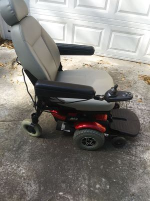 Mobility chair Jet 3 ultra for Sale in Tampa, FL