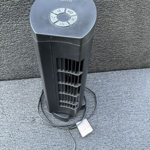 "Sunter Tower Fan 13"" for Sale in Campbell, CA"