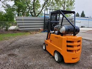Clark Forklift for Sale in Chicago Heights, IL