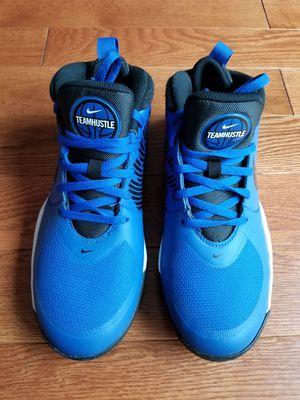 Nike Team Hustle 6Y for Sale in Springfield, VA