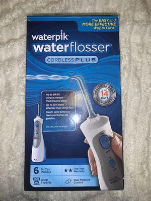 WaterPik Waterflosser for Sale in Boston, MA