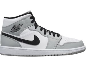 "Air Jordan 1 Mid ""Smoke Grey"" size 10, 10.5, 11, 13 for Sale in San Leandro, CA"