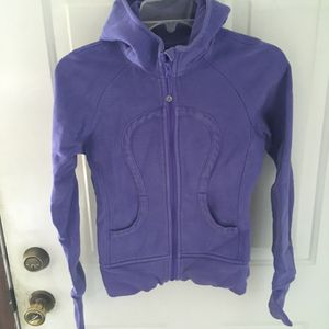 Lululemon hoodie jacket for Sale in Groveport, OH