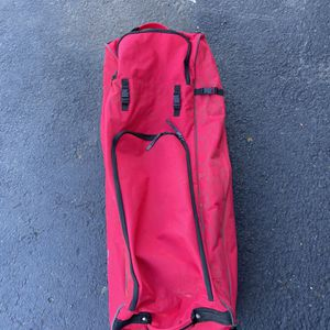 Bownet Catchers Bag (Red) for Sale in Allentown, NJ