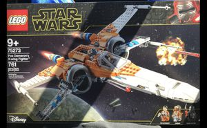STARWARS LEGOS X-WING for Sale in Vacaville, CA