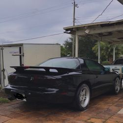 1994 Pontiac Firebird Formula for Sale in Port Charlotte,  FL