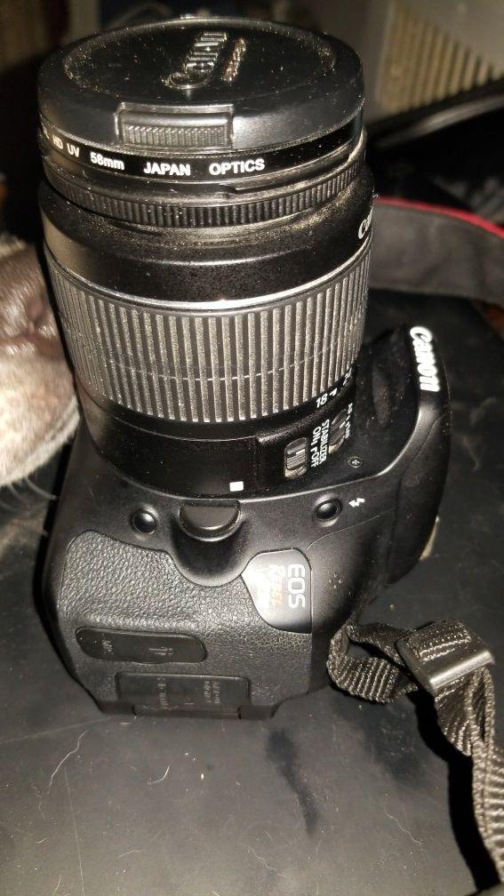 Canon Rebel3
