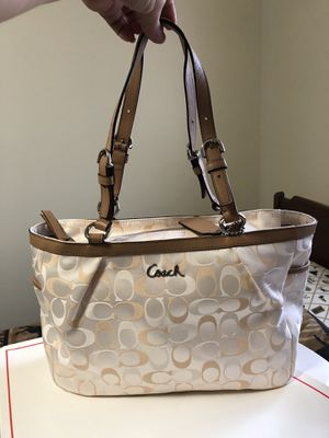 Coach Bag for Sale in Harrisburg, PA
