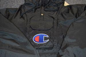 Supreme x Champion Pullover Parka for Sale in Montandon, PA