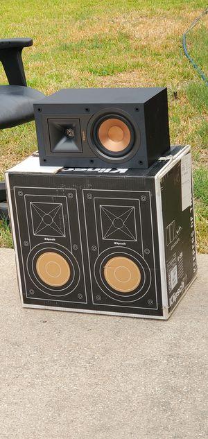 Klipsch R-15M for Sale in Round Rock, TX