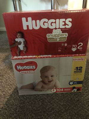Diapers for Sale in Norcross, GA