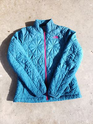 The North Face Jacket Womens Size Medium for Sale in San Mateo, CA