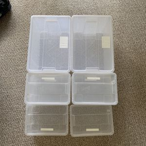 8 Storage Boxes for Sale in San Francisco, CA