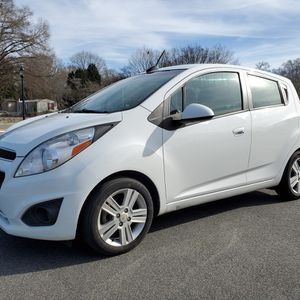 2015 Chevrolet Spark for Sale in Huntersville, NC
