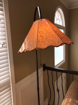 Floor Lamp- Moving Sale for Sale in Atlanta, GA