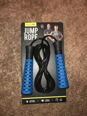 JUMP ROPE for Sale in Webster, MA