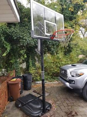 Basketball hoop for Sale in Staten Island, NY