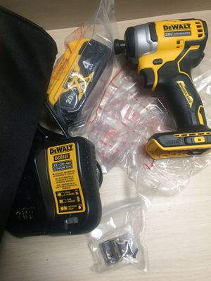 Dewalt impact drill for Sale in MD CITY, MD