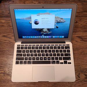 "Apple Macbook Air 11"" 2015 - Intel Core i5, 4GB RAM, 128GB SSD for Sale in Philadelphia, PA"