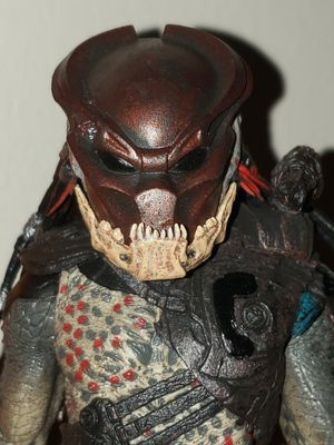 NECA BESERKER PREDATOR - OR BEST OFFER- WILLING TO TRADE FOR MARVEL LEGENDS for Sale in Melrose Park, IL