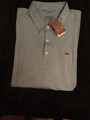 Men's Patagonia polo for Sale in Chicago, IL