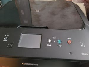 CANON PIXMA MG6620 WIRELESS ALL-IN-ONE for Sale in Fontana, CA