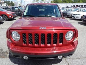 2013 Jeep Patriot Latitude with Navigation! for Sale in Stone Mountain, GA