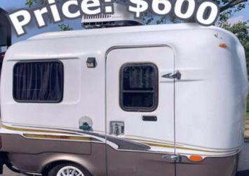 Ride yours own 1984 Vintage camper for Sale in Nashville,  TN