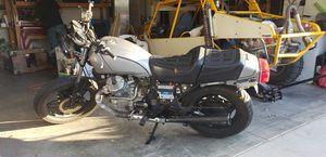 Honda gl500 motorcycle for Sale in Murrieta, CA