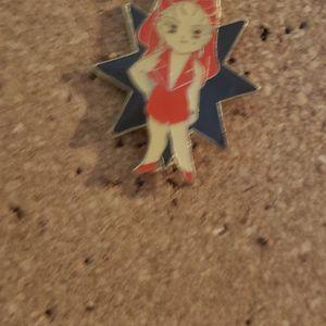Sailor Moon Kaorinite Pin for Sale in Chehalis, WA
