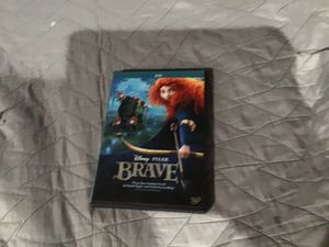 Selling brave the movie for Sale in Amarillo, TX