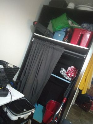 Closet wardrobe organizer thing for Sale in Vancouver, WA